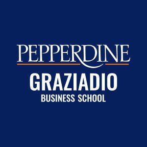 Pepperdine Graziadio Business School Logo