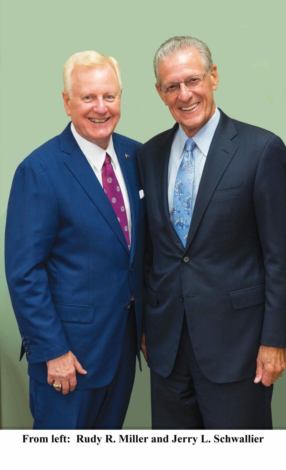 The Miller Group Adding Key Senior Executive