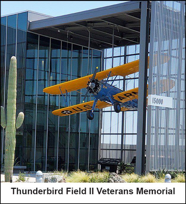 TB2 Memorial