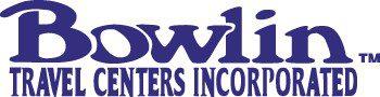 Bowlin Travel Centers Logo