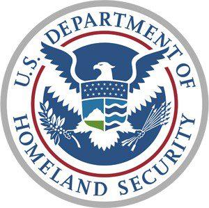 Us Dept Of Homeland Securit
