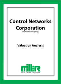 Control Networks Corporation
