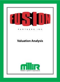 Fusion Partners, Inc.