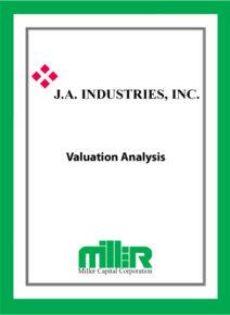 J.A. Industries, Inc.