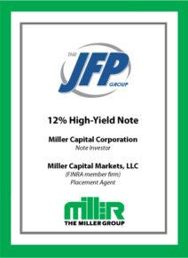 The JFP Group, LLC