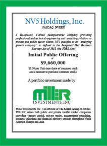 NV5 Holdings, Inc.