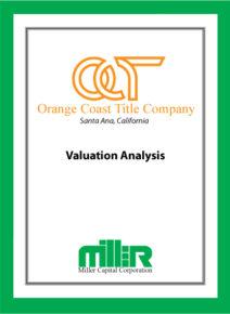 Orange Coast Title Company
