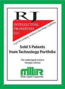 RJ Intellectual Properties
