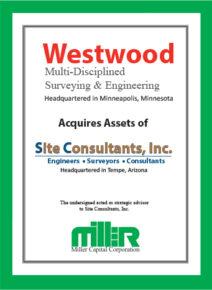 Site Consultants, Inc.