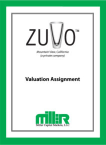 Zuvo Water
