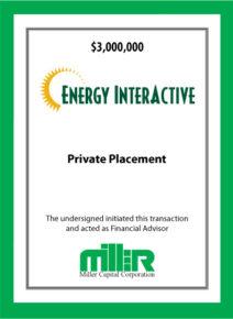 Energy Interactive