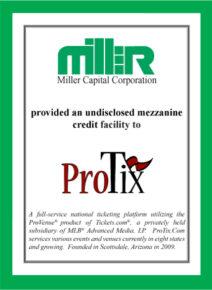 ProTix
